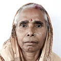ms shanti rarzi, 58 years, dhaka, housewife, first visit