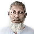 mr_ashraful/  57 years/ fetgram manda/ teacher/ first visit