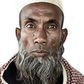 mr_idris/ 50 years/ bamungaon manda/ farmer/ first visit