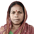 ms_anoti_rani, 40 years, Bhabanipur,house wife, 6 month ago first operation