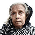 sayeda_begum, 60, dharmurhat naogaon, house wife, eye operation 10 days ago